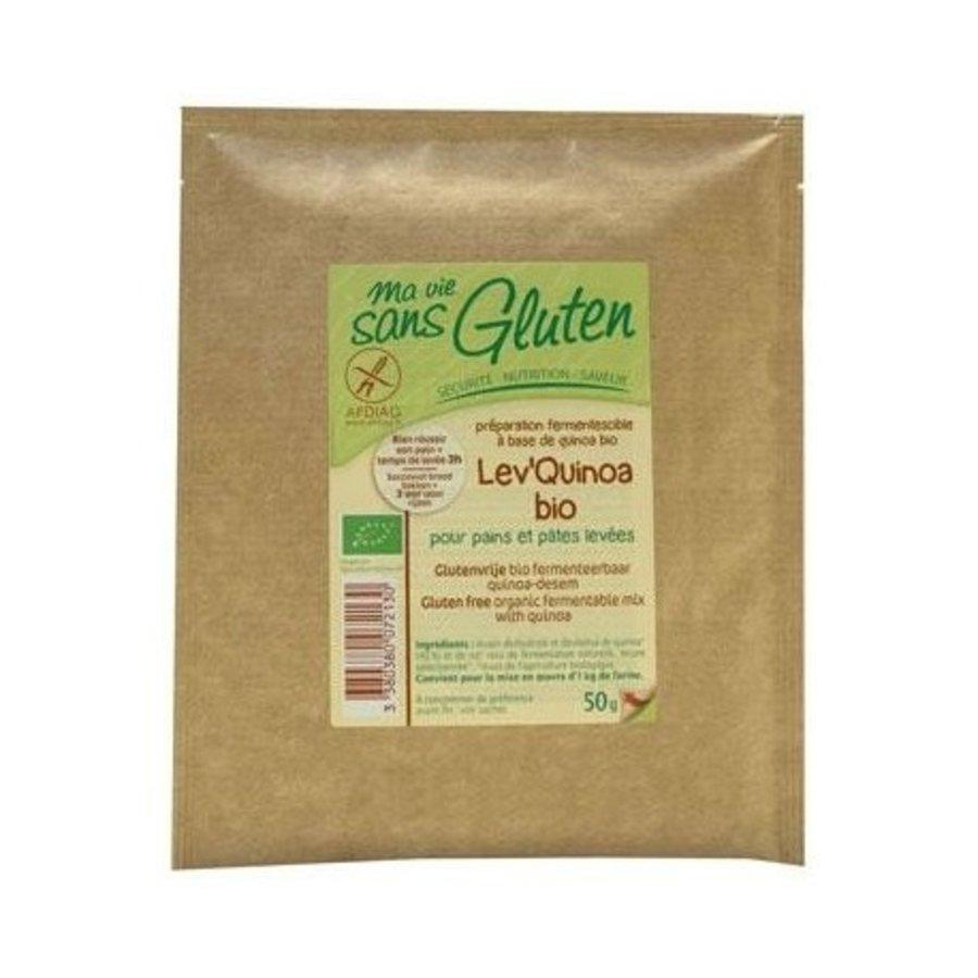 Quinoa Desem Biologisch