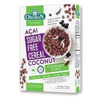 Sugar Free Cereal Acai-Coconut