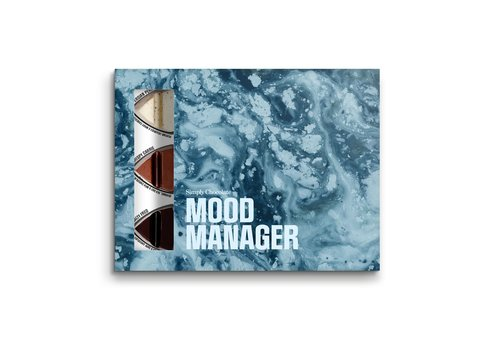 Simply Chocolate Mood Manager (THT 12-19)