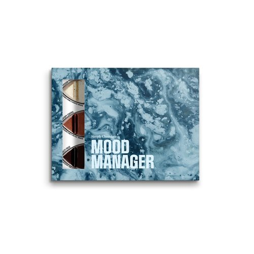 Simply Chocolate Mood Manager