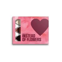 Instead of Flowers