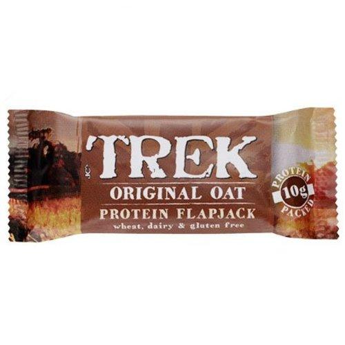Trek Proteine Flapjack Original Oat