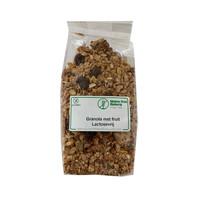 Granola met Fruit Lactosevrij