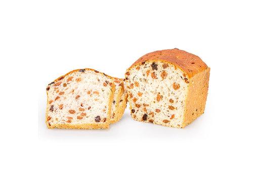 Happy Bakers Rozijnen Brood