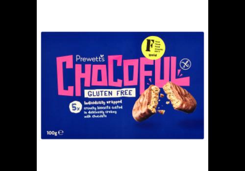 Prewetts Chocoful (THT 31-1-2021)