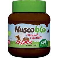 Nuscobio Hazelnootpasta Biologisch