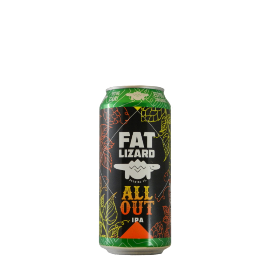 All Out IPA 5,5%