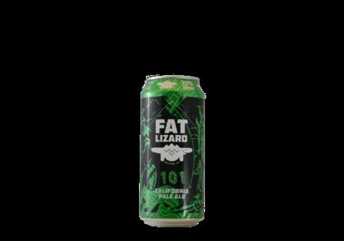 Fat Lizard 101 California Pale Ale 5,4%