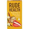 Rude Health Boekweit en Zwarte Bonen Crackers