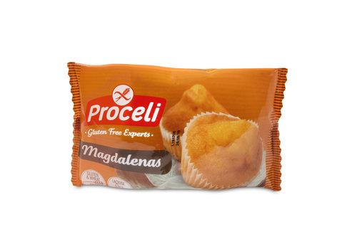 Proceli Muffins 2 Stuks