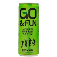 Green Energy Drink