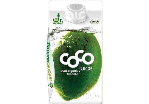 Dr. Martins Coco Drink Biologisch