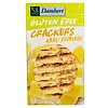 Damhert Kaas Crackers