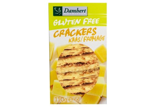 Damhert Kaas Crackers (THT 23-09-2020)