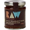 Raw Vibrant Living Cacao Brazilnut Bliss