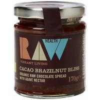 Cacao Brazilnut Bliss