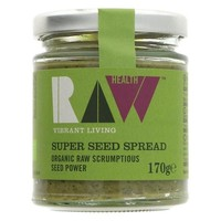 Super Seed Spread