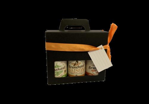 Brunehaut Glutenvrij Bierpakket