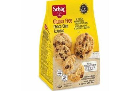 Schär Choco Chip Cookies