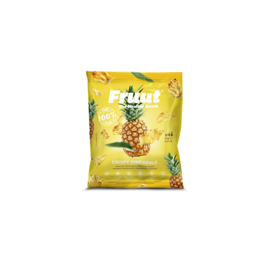 Crispy Pineapple