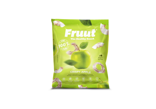 Fruut Crispy Green Apple