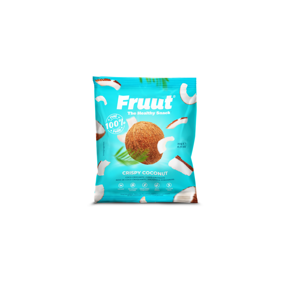 Crispy Coconut