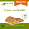 VA Foods Diepvries Cheeszero Souffle