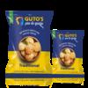 Guto's Pão de Queijo  ( Braziliaanse Kaasbroodjes)