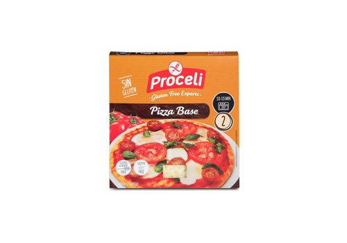 Proceli Pizzabodems 2 Stuks