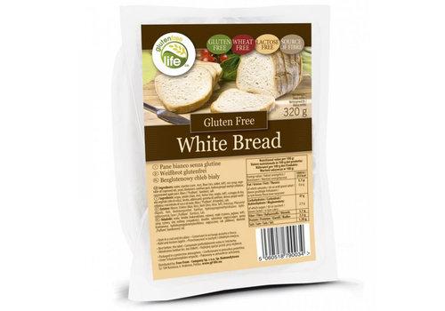 Gluten Free Life Witbrood