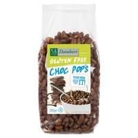 Choc Pop's