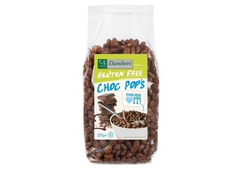 Damhert Choc Pop's