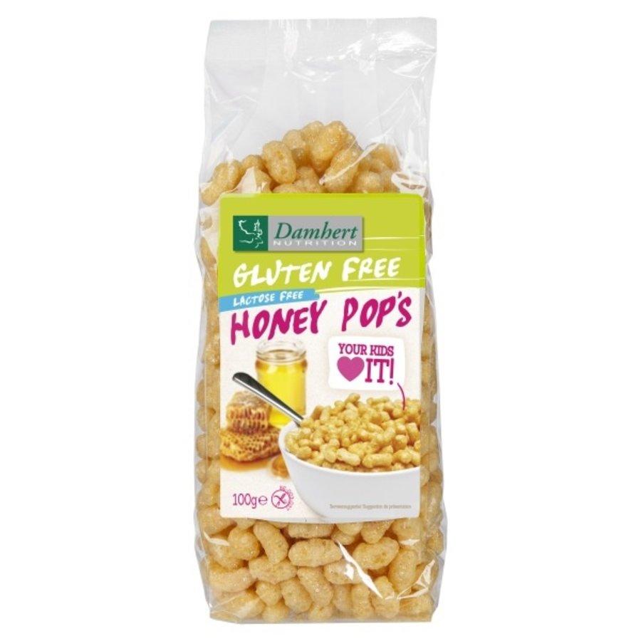 Honey Pop's