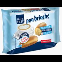 Zoete Broodjes (Pan Brioche)