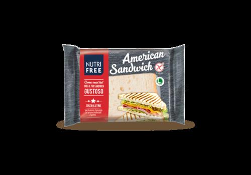Nutrifree American Sandwich (THT 19-12-2019)