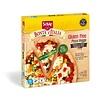 Schär Diepvries Pizza Veggie (Lactosevrij)