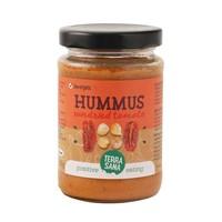 Hummus Zongedroogde Tomaat Biologisch