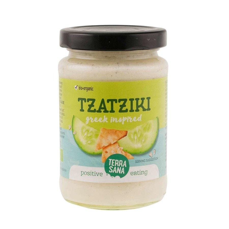 Tzatziki Biologisch