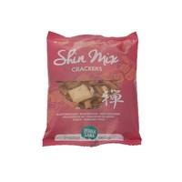 Shin Mix Rijstcrackers Biologisch