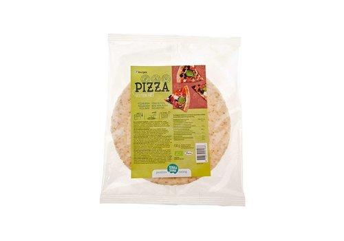 TerraSana Pizzabodem Biologisch