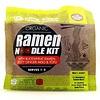 King Soba Ramen Noodle Kit Boekweit, Gember Miso en Tofu Biologisch