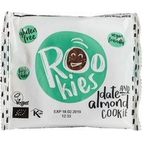 Date & Almond Cookie Biologisch