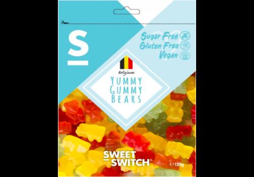 Sweet-Switch Yummy Gummy Bears (THT 31-01-2021)