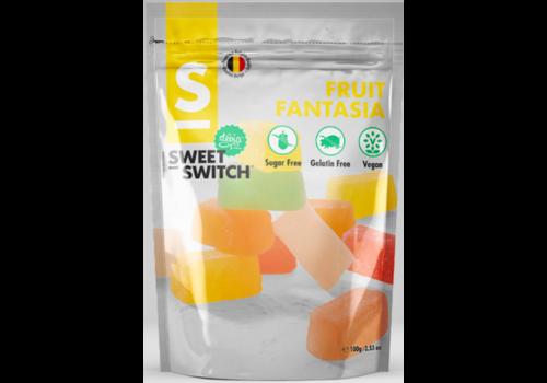 Sweet-Switch Fruit Fantasia