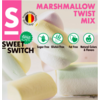 Sweet-Switch Marshmallow Twist Mix