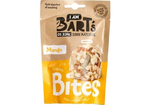 I am Bart's Bites Mango Biologisch