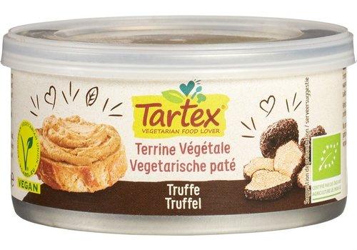 Tartex Vegetarische Paté Truffel Biologisch