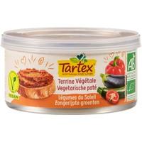 Vegetarische Paté Zongerijpte Groenten Biologisch
