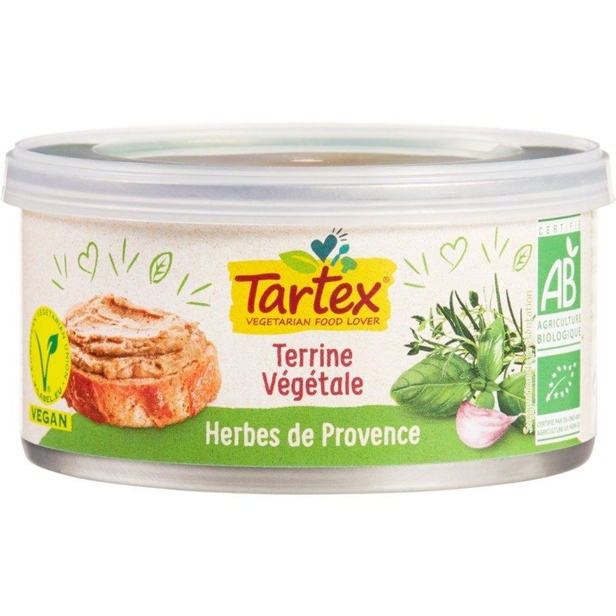 Vegetarische Paté Provencaalse Kruiden Biologisch