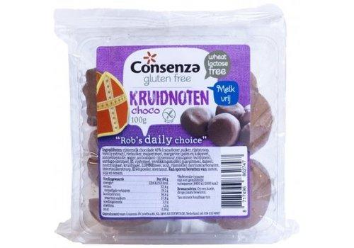 Consenza Choco Kruidnoten